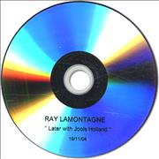 Click here for more info about 'Ray Lamontagne - Later With Jools Holland'
