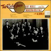 Click here for more info about 'Ray Noble - Ray Noble And His Orchestra 1935/6 Vol. 2'