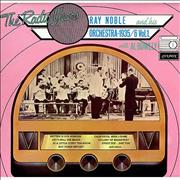 Click here for more info about 'Ray Noble - The Radio Years'