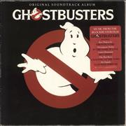 Click here for more info about 'Ray Parker Jr - Ghostbusters - Stickered Sleeve'
