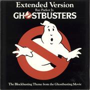 Click here for more info about 'Ray Parker Jr - Ghostbusters [Extended Version]'