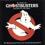Click here for more info about 'Ray Parker Jr - Ghostbusters (Searchin' For The Spirit)'