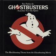 Click here for more info about 'Ray Parker Jr - Ghostbusters (Searchin' For The Spirit) - EX'