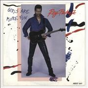 Click here for more info about 'Ray Parker Jr - Girls Are More Fun'