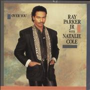 Click here for more info about 'Ray Parker Jr - Over You'