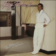 Click here for more info about 'Ray Parker Jr - The Other Woman - gold promo stamp'