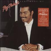 Click here for more info about 'Ray Parker Jr - The Very Best Of - Hype Stickered'