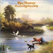 Click here for more info about 'Ray Thomas - From Mighty Oaks - EX'