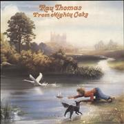 Click here for more info about 'Ray Thomas - From Mighty Oaks'