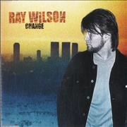 Click here for more info about 'Ray Wilson - Change'
