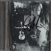 Click here for more info about 'Ray Wilson - Chasing Rainbows - Autographed'