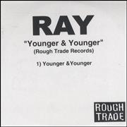 Click here for more info about 'Ray - Younger & Younger'