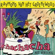Click here for more info about 'Raymond Van Het Groenewoud - Chachacha'