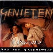 Click here for more info about 'Raymond Van Het Groenewoud - Genieten'