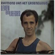 Click here for more info about 'Raymond Van Het Groenewoud - Leven En Liefdes'