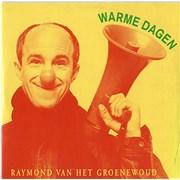 Click here for more info about 'Raymond Van Het Groenewoud - Warme Dagen'