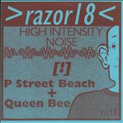 Click here for more info about 'Razor 18 - High Intensity Noise'
