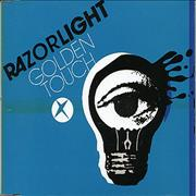 Click here for more info about 'Razorlight - Golden Touch'