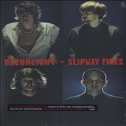 Click here for more info about 'Razorlight - Slipway Fires [Deluxe Edition]'