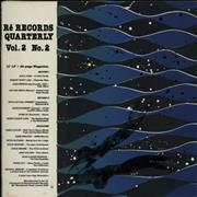 Click here for more info about 'ReR Megacorp - Re Records Quarterly Vol. 2 No. 2'