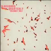 Click here for more info about 'ReR Megacorp - Re Records Quarterly Volume 1 No. 3'