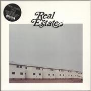 Click here for more info about 'Real Estate - Days - 180gram + Sealed'