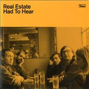 Click here for more info about 'Real Estate - Had To Hear'