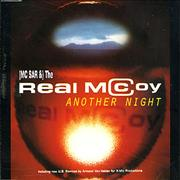 Click here for more info about 'Real McCoy - Another Night'