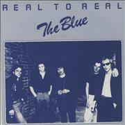Click here for more info about 'Real To Real - The Blue'