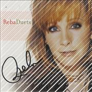 Click here for more info about 'Reba McEntire - Duets - Autographed'
