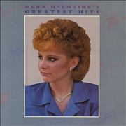 Click here for more info about 'Reba McEntire - Greatest Hits'