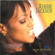 Click here for more info about 'Rebbie Jackson - Yours Faithfully'
