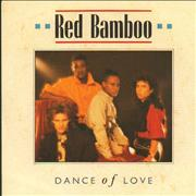 Click here for more info about 'Red Bamboo - Dance Of Love'