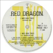 Click here for more info about 'Red Dragon - We Run Tings'