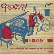 Click here for more info about 'Red Garland - Groovy!'