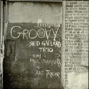 Click here for more info about 'Red Garland - Groovy'