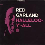 Click here for more info about 'Red Garland - Halleloo-Y'-All'