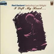 Click here for more info about 'Red Garland - I Left My Heart ...'
