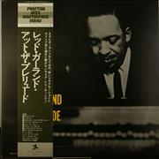 Click here for more info about 'Red Garland - Red Garland At The Prelude'