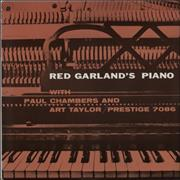 Click here for more info about 'Red Garland - Red Garland's Piano'