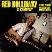 Click here for more info about 'Red Holloway - Red Holloway & Company'