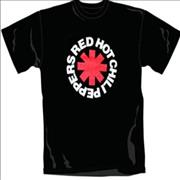 f533a3e3ae2fd ... Click here for more info about  Red Hot Chili Peppers - Asterisk T-Shirt