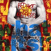 Click here for more info about 'Red Hot Chili Peppers - Best Of - What Hits?'