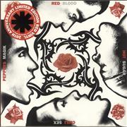 Click here for more info about 'Red Hot Chili Peppers - Blood Sugar Sex Magik - RSD BF 2011 - Red Vinyl + Sealed'