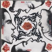 Click here for more info about 'Red Hot Chili Peppers - Blood Sugar Sex Magik'