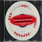 Click here for more info about 'Red Hot Chili Peppers - Bloodsugarsexmagic - Radio Ready Version'