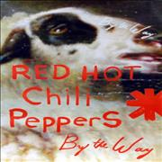 Click here for more info about 'Red Hot Chili Peppers - By The Way'