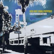 Click here for more info about 'Red Hot Chili Peppers - Californication'
