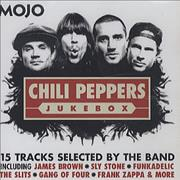 Click here for more info about 'Red Hot Chili Peppers - Chili Peppers Jukebox'