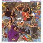Click here for more info about 'Red Hot Chili Peppers - Freaky Styley'